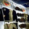 Custom Clothing Rack Design