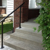Simple Rail Handrail Kit