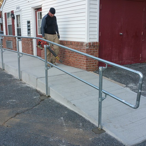 Ada Railings And Handrails Get A Quote In 24 Hours