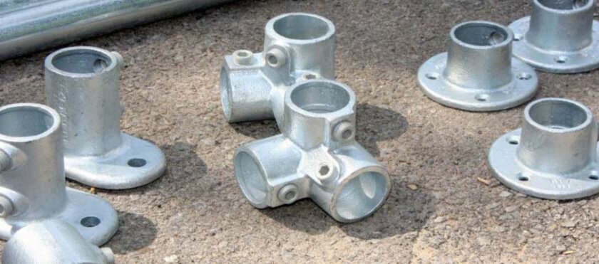 Structural Pipe & Fittings