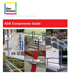ADA Components