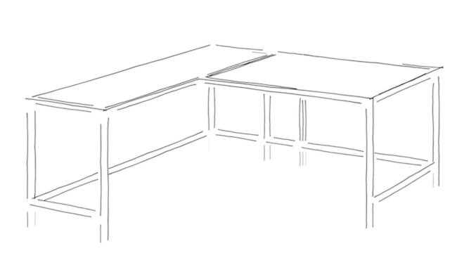 Ultimate guide to building a diy desk simplified