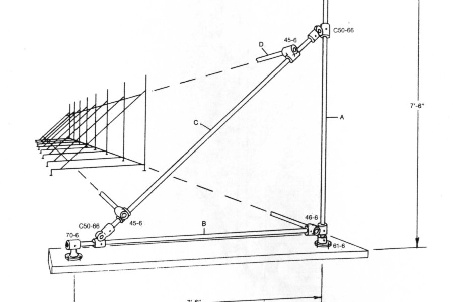 Solar Panel Frame | Simplified Building