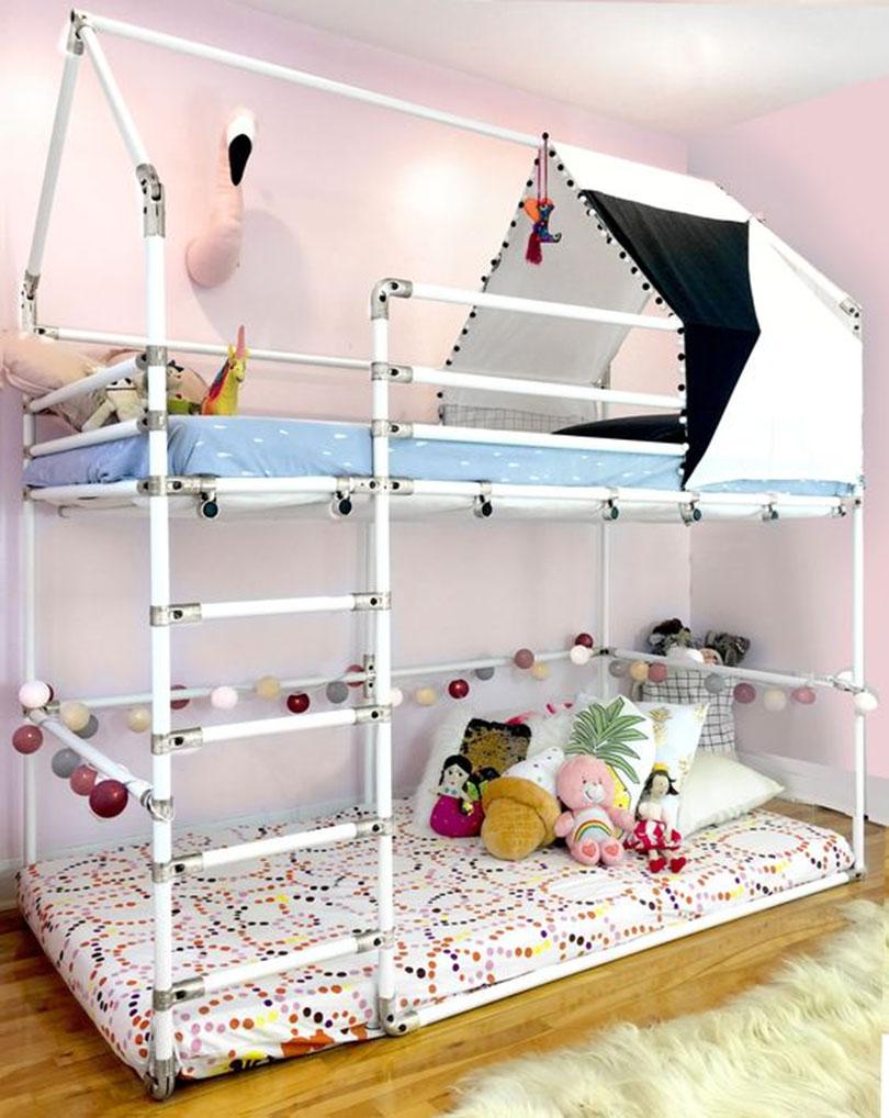 bunk bed idea 0 12