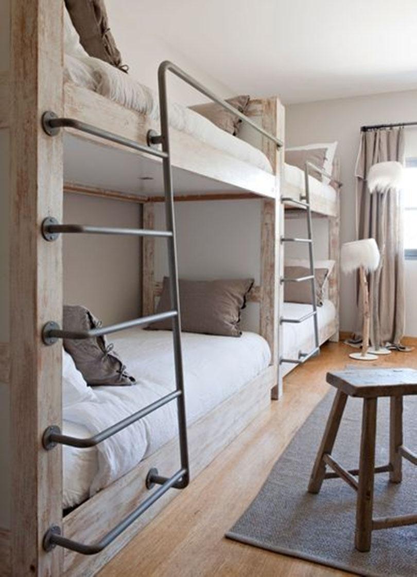 bunk bed idea 0