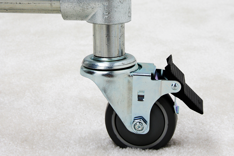 Industrial Strength Casters