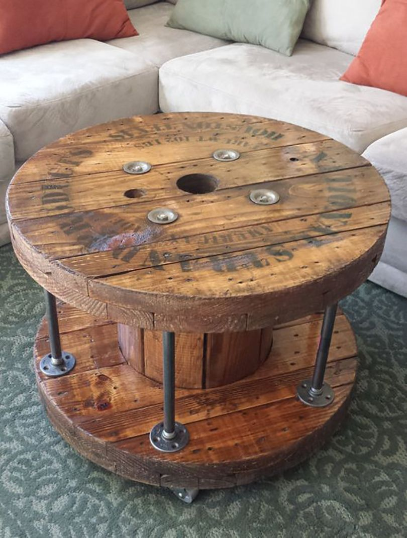 coffee table 50