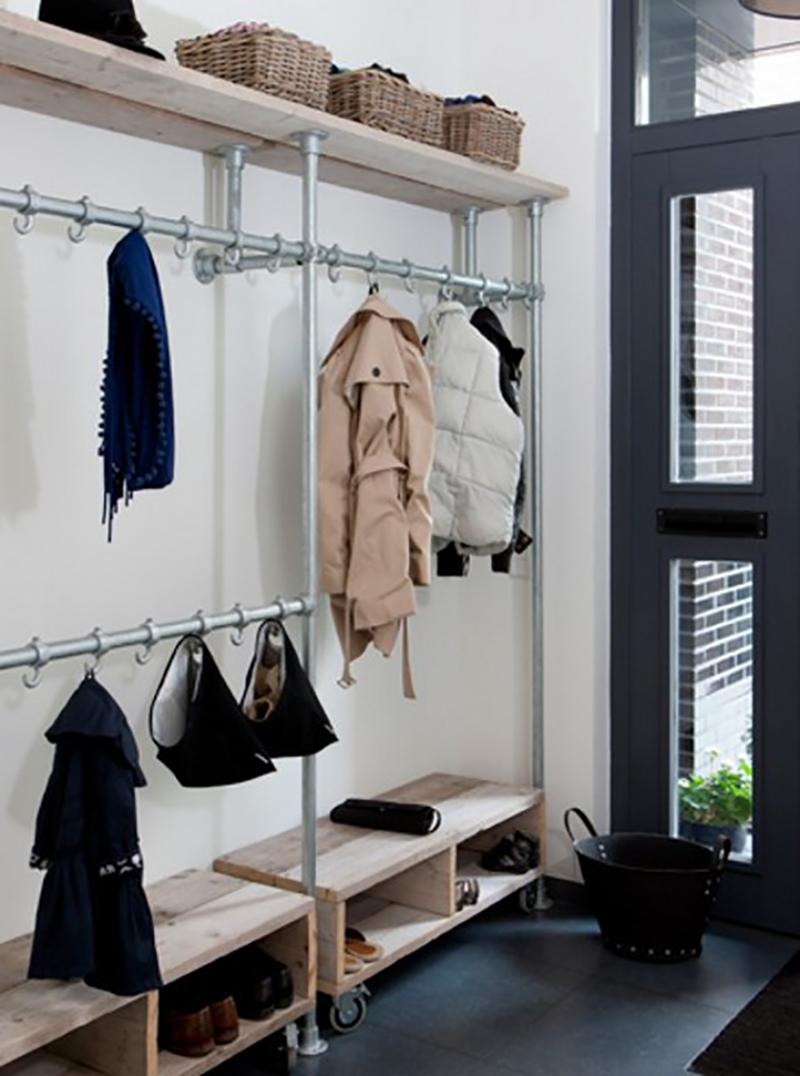diy closet ideas 11