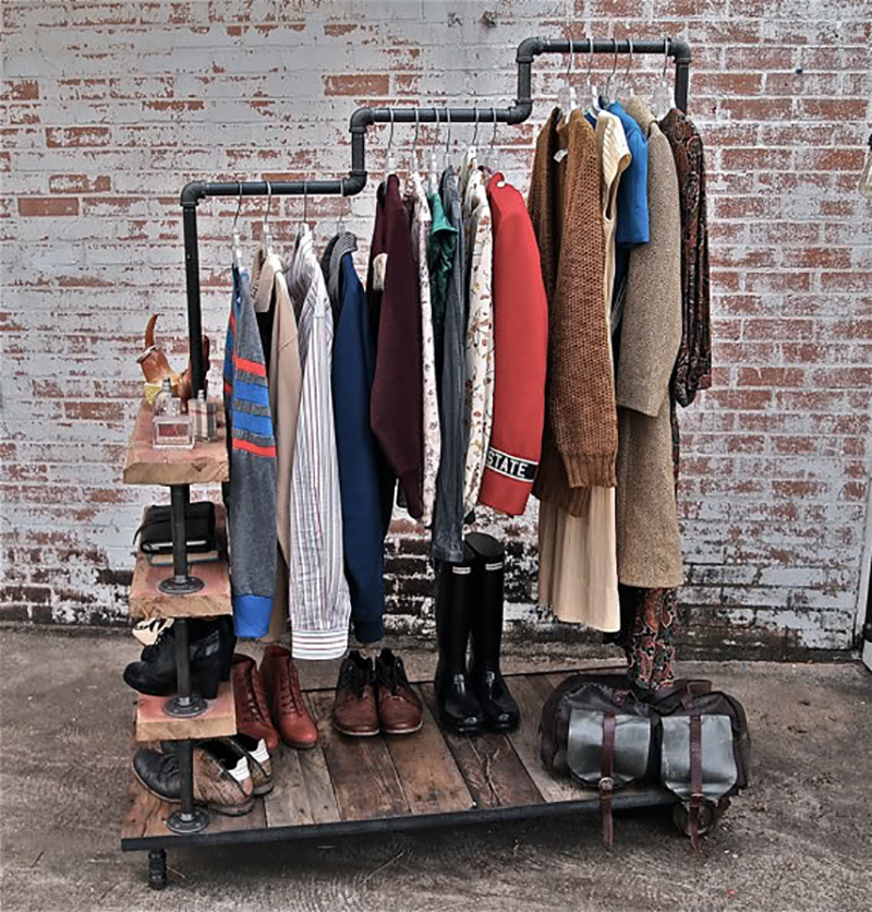 diy closet ideas 16