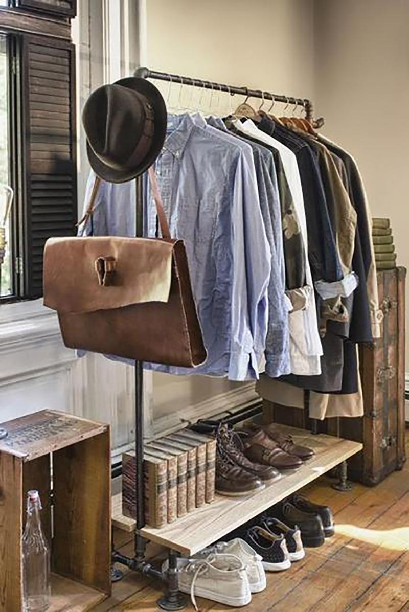 diy closet ideas 18