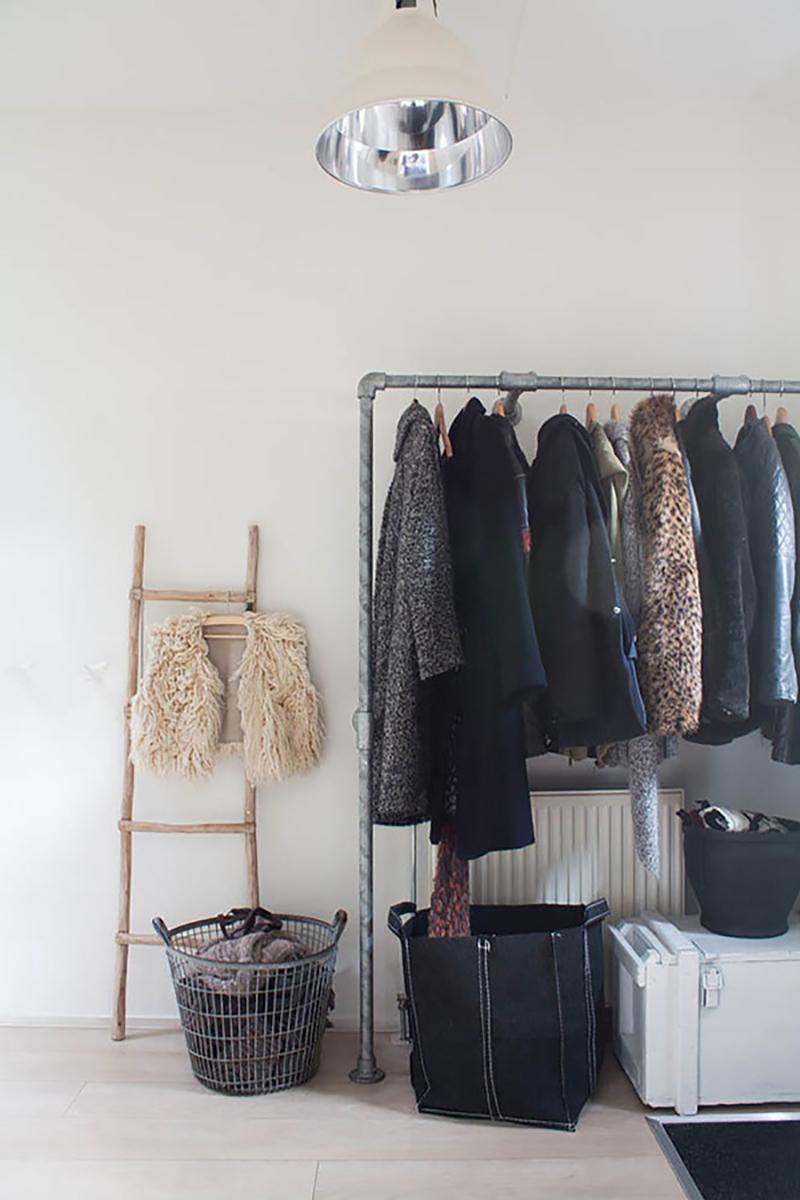 diy closet ideas 19