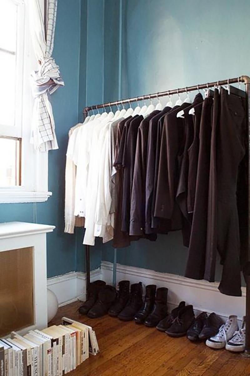 diy closet ideas 20