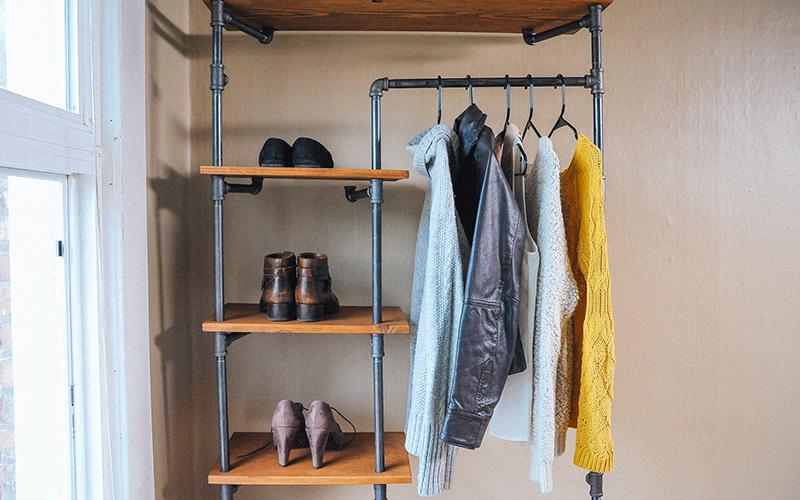 diy closet ideas 21