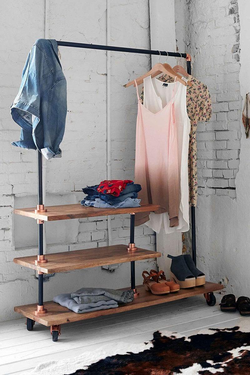 diy closet ideas 26