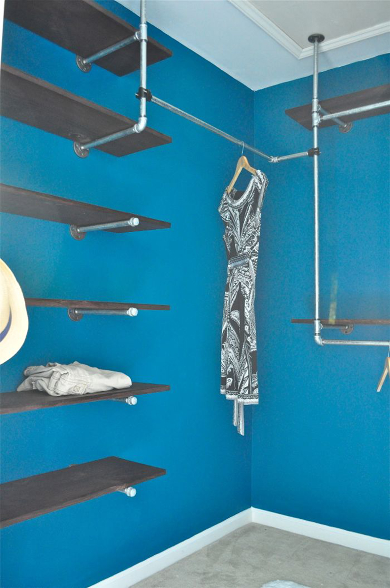 diy closet ideas 33