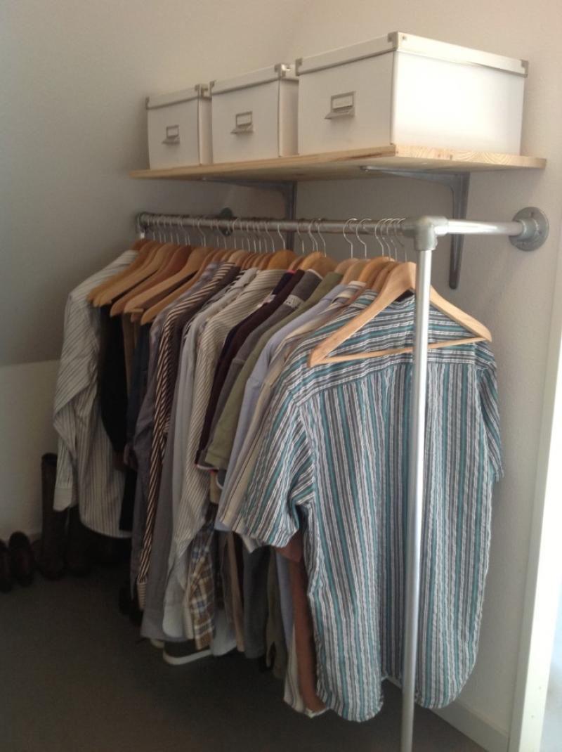 diy closet ideas 41