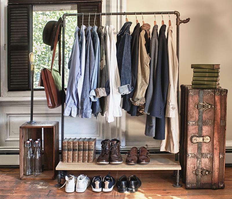 diy closet ideas 42