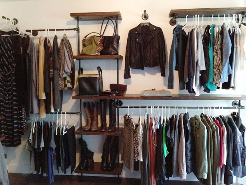 diy closet ideas 47