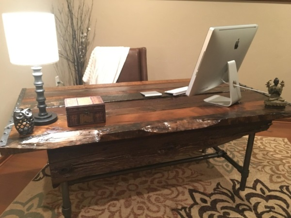 10 Diy Pipe Furniture Projects Simplified Building