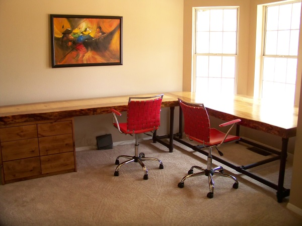 Seven Great Customer Desks