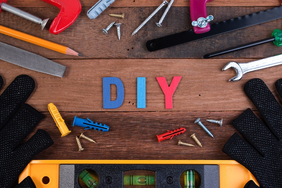 DIY Tips from the Experts