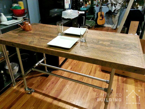 dining table 0 23