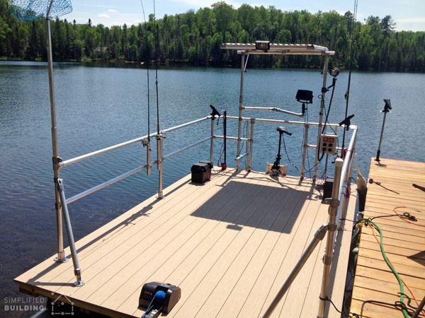 boat railing 003