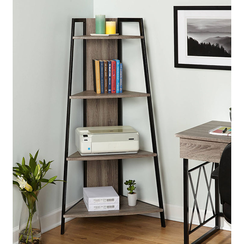 diy corner shelf idea 0 27