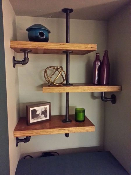 diy corner shelf idea 0 31
