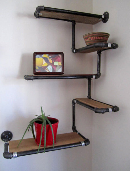 diy corner shelf idea 0 32