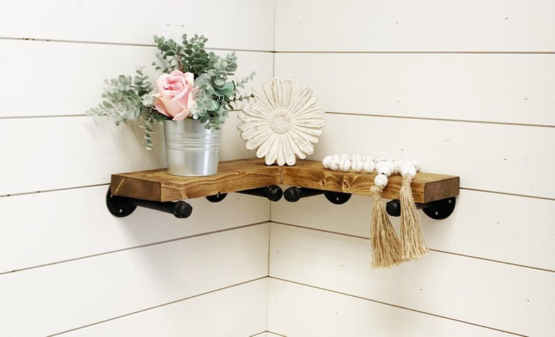diy corner shelf idea 0 34