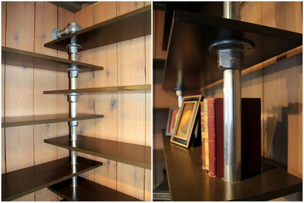 diy corner shelf idea 0 5
