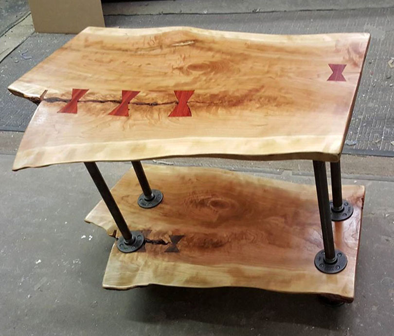 diy end table 0 10