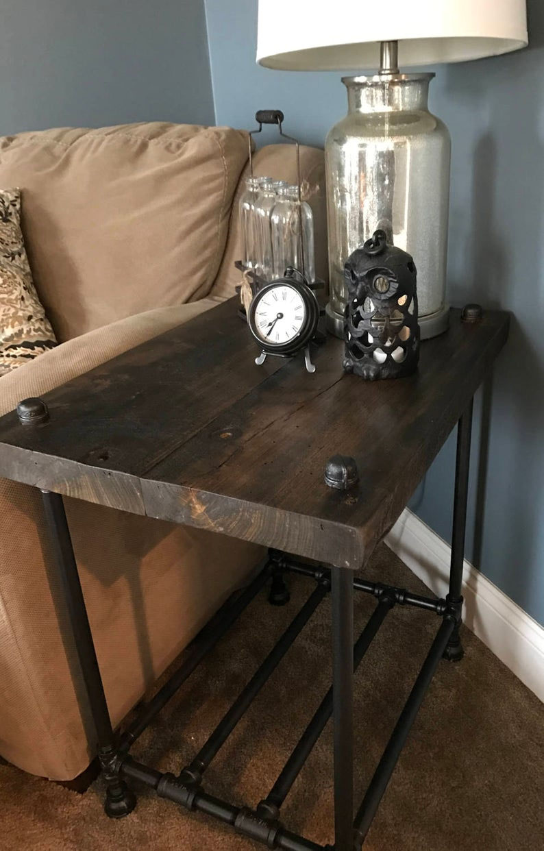 diy end table 0 27
