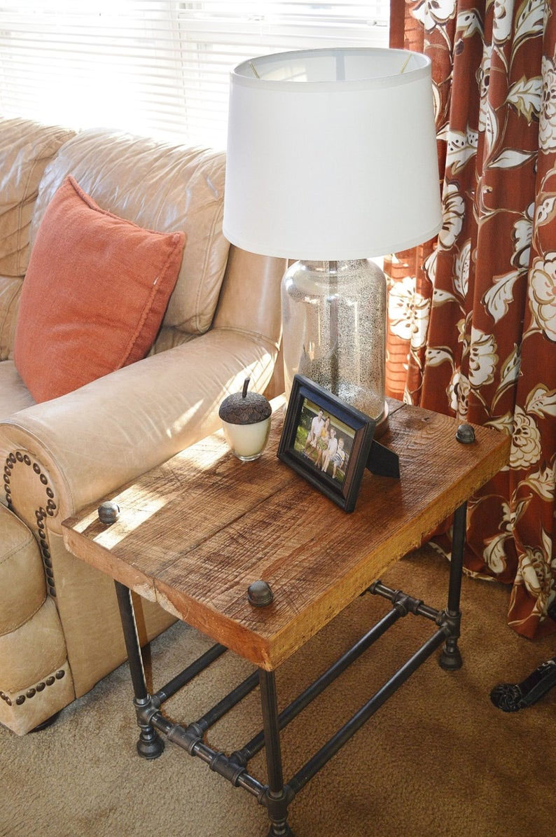 diy end table 0 29