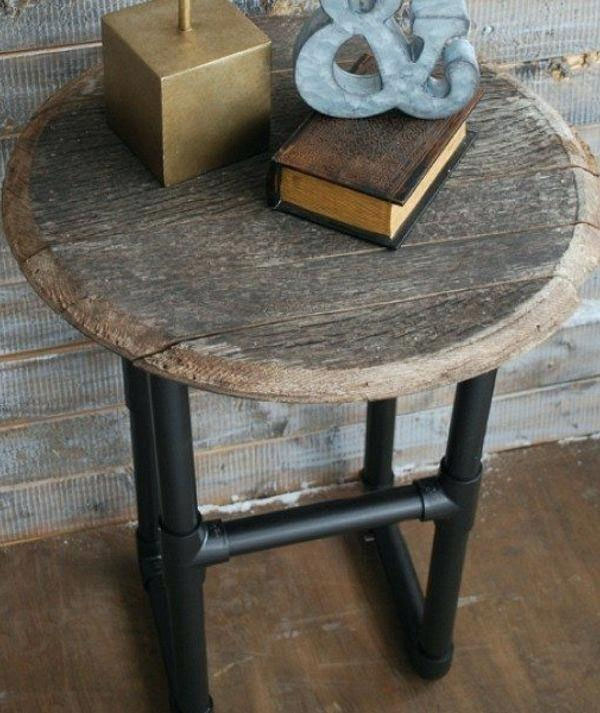 diy end table 0 3