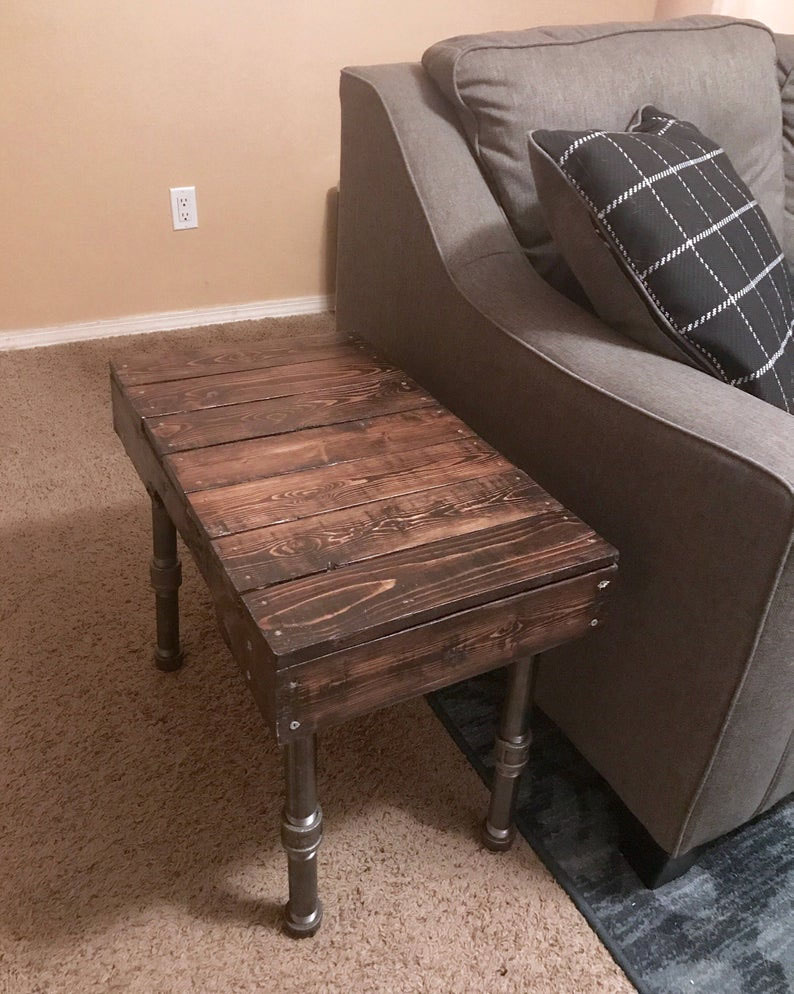 diy end table 0 30