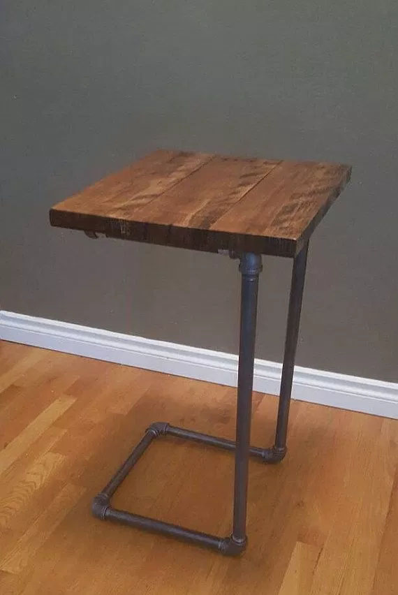 diy end table 0 33