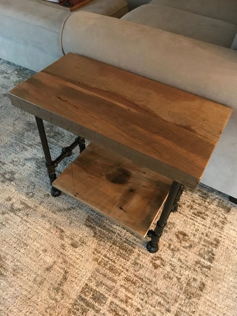 diy end table 0 37