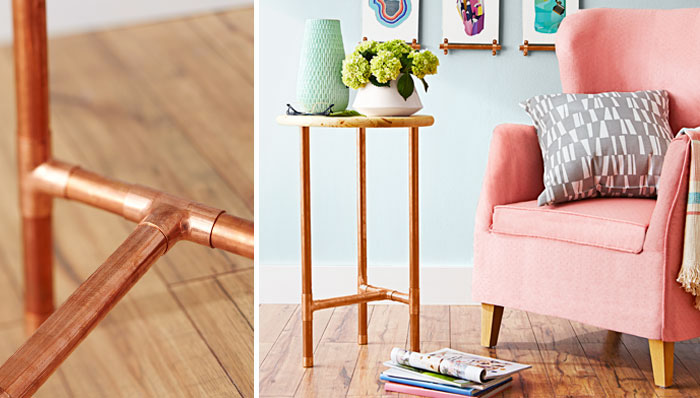 diy end table 0 6
