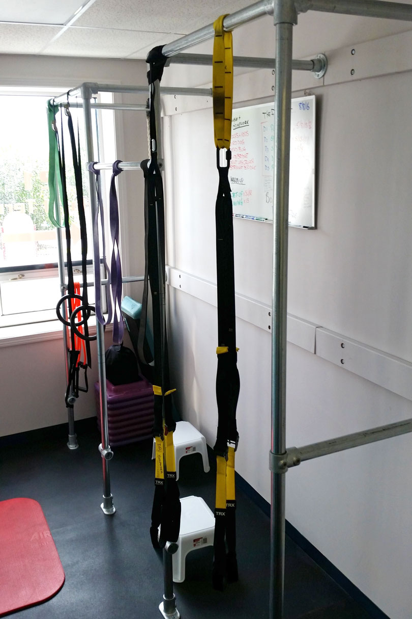 Homemade gym equipment ideas to build your own