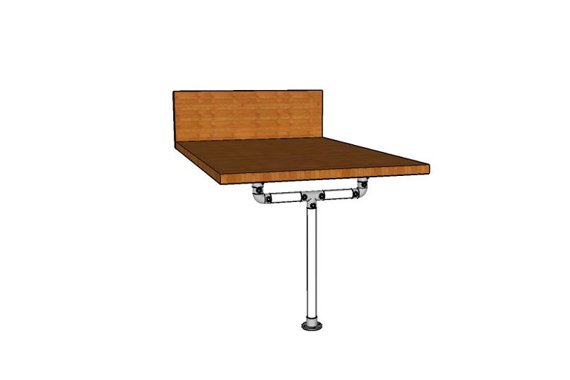 DIY Ikea Table Plans