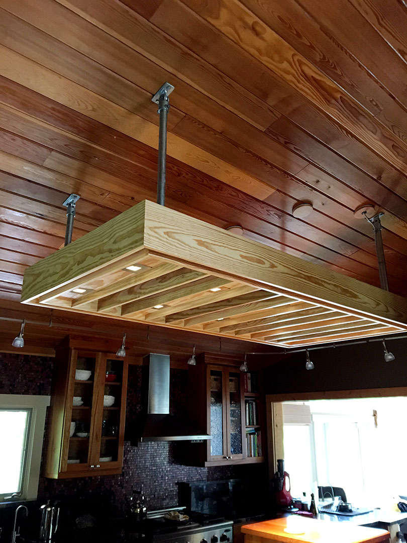 Diy Kitchen Island Lighting Fixture Amp How To Build Your