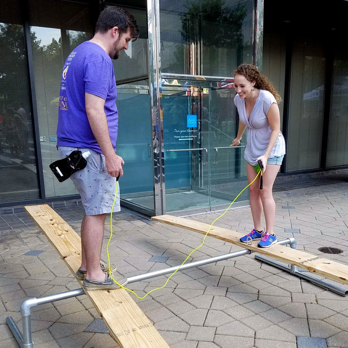 DIY Obstacle Course Structure 0 4