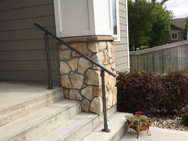 45 Porch Railing Ideas You Can Build Yourself Simplified