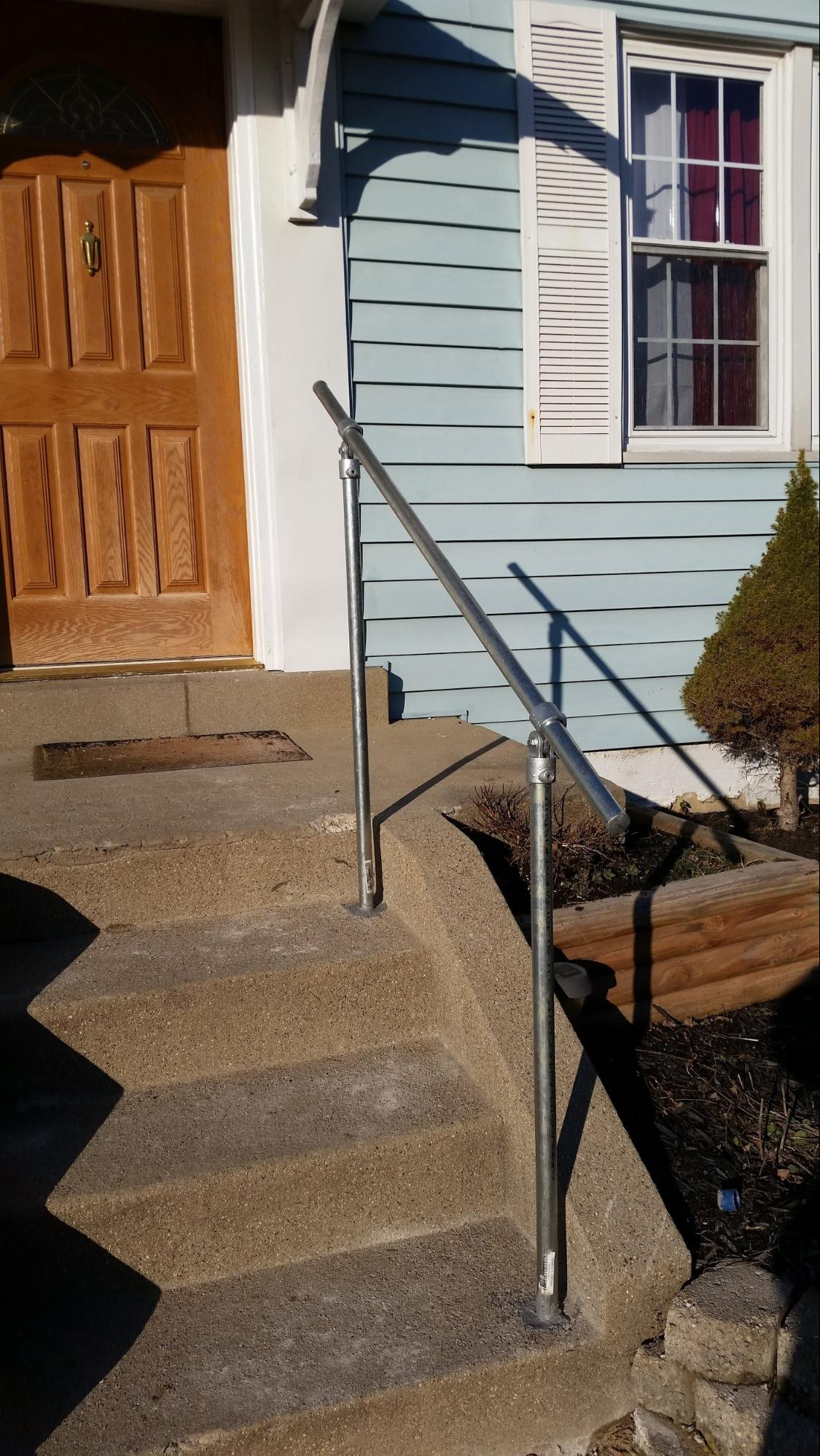 porch railing 8