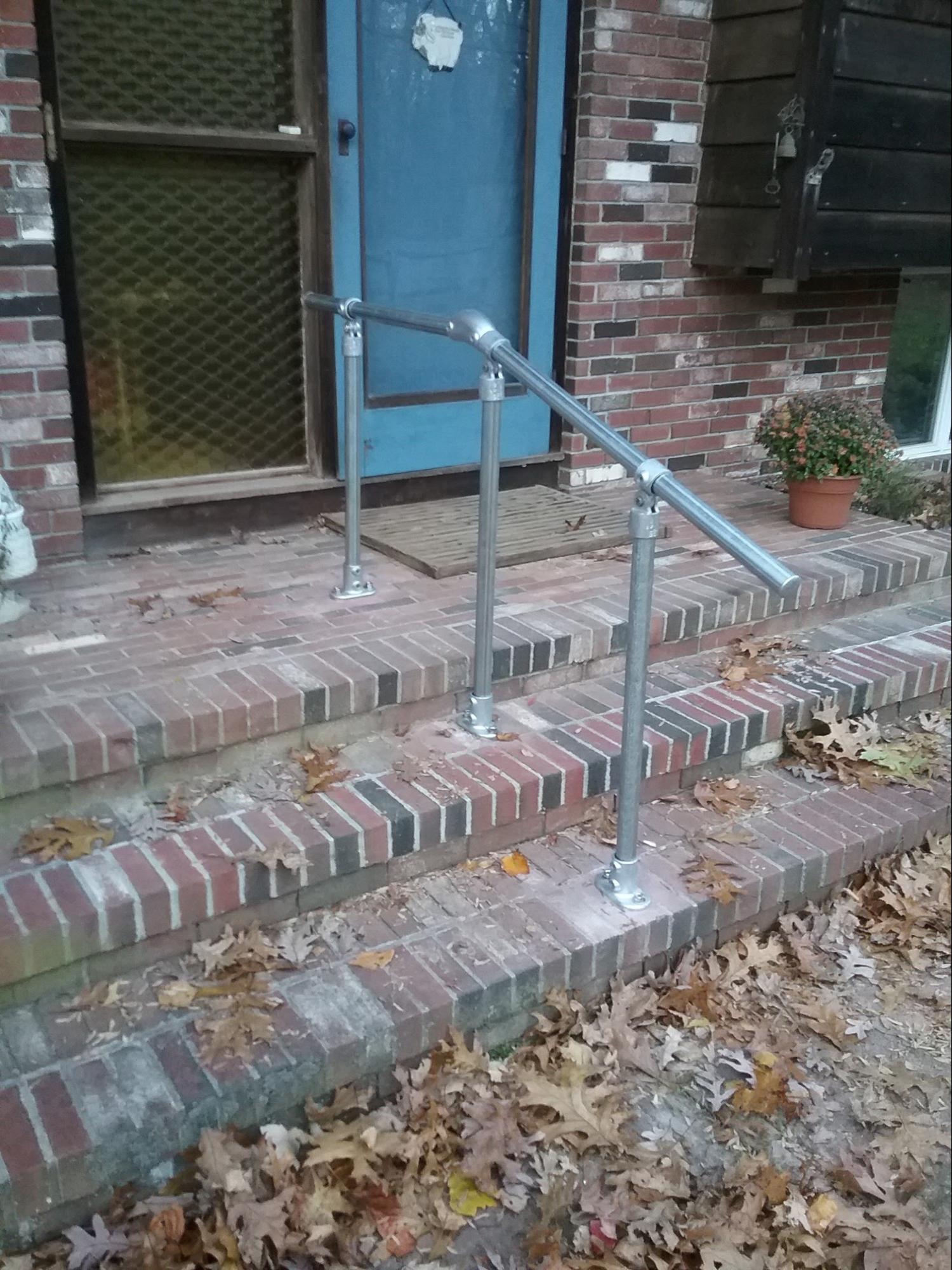 porch railing 5