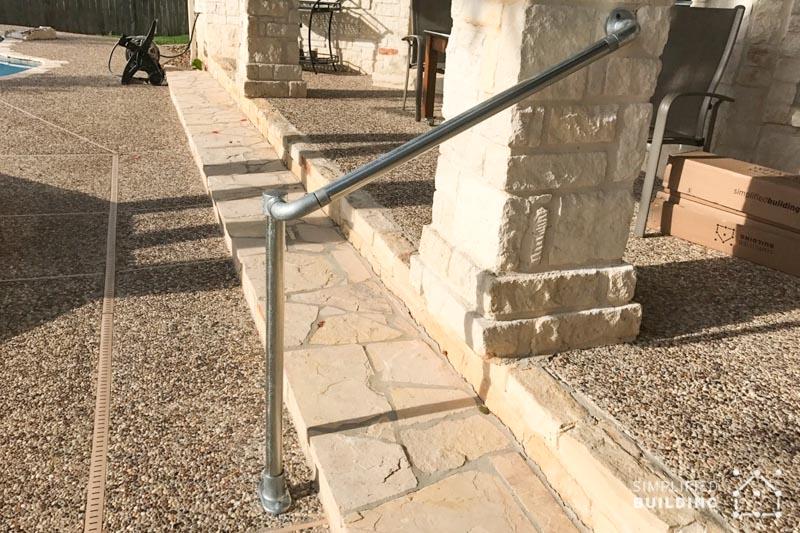 porch railing ideas 39