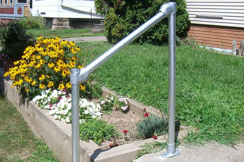 porch railing ideas 54