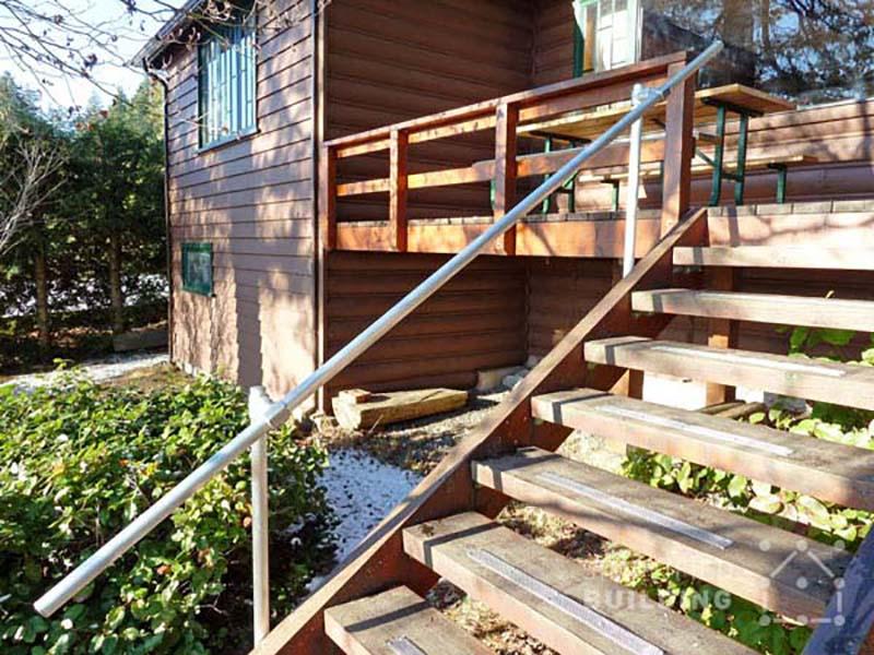 porch railing ideas 1